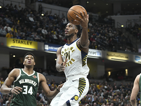 Game Rewind: Pacers 113, Bucks 97