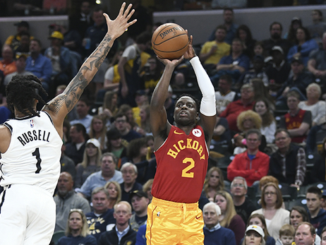 Pacers Seeking Turnaround with One Game to Go