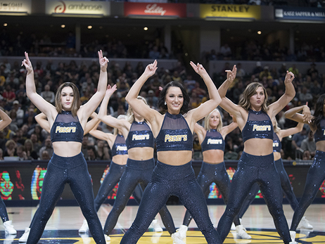 Pacemates: February 11, 2019