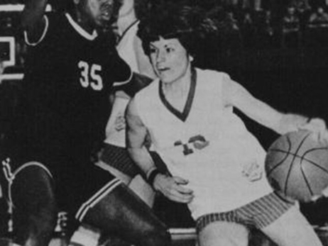 As Indiana's First Miss Basketball, Judi Warren Blazed a Trail Still Visible Today