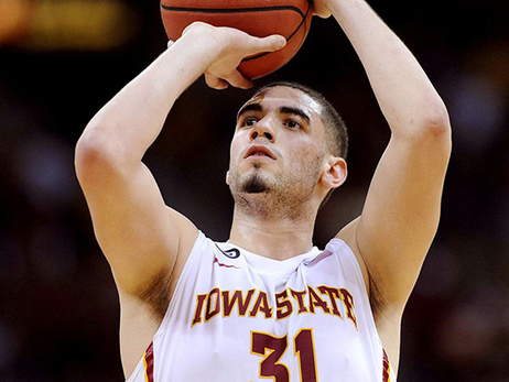 Georges Niang