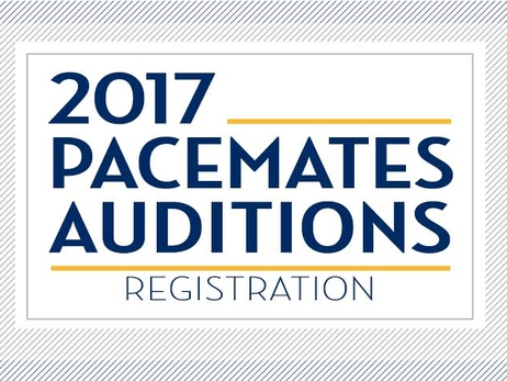 Indiana Pacemates: 2017-18 Auditions