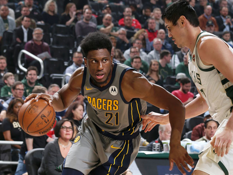 Game Rewind: Pacers 98, Bucks 117