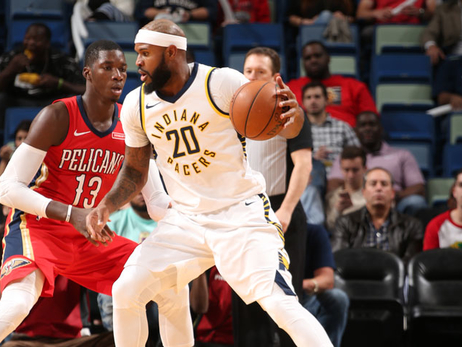 Game Rewind: Pacers 92, Pelicans 96