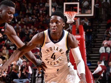Game Rewind: Pacers 103, Rockets 115