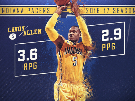 Player Review 2017: Lavoy Allen