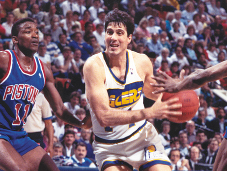 Where Are They Now: Randy Wittman