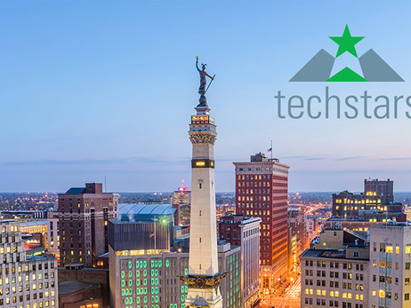 Indy Launches Techstars SportsTech Accelerator