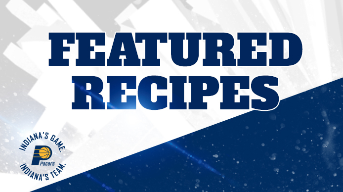 Fit Like a Pro - Featured Recipes