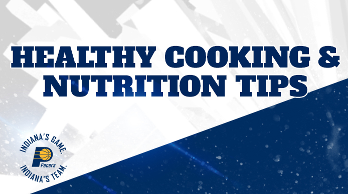 Fit Like a Pro - Healthy Cooking and Nutrition Tips