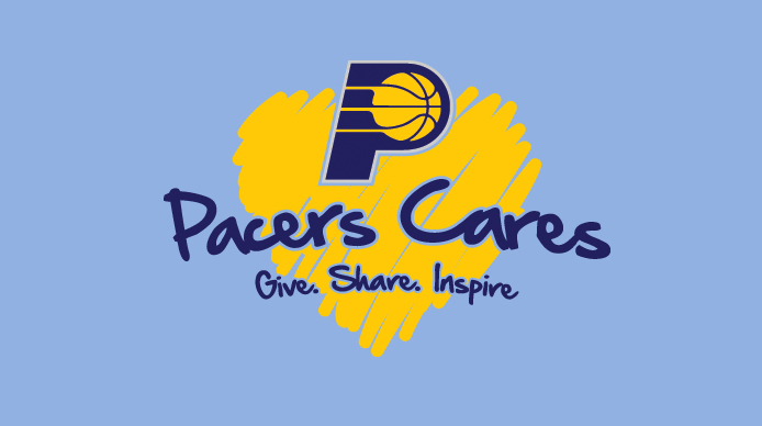 Pacers Cares Programs