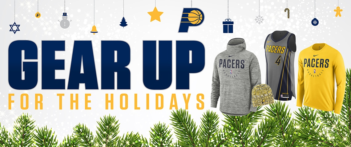 Team Store Holiday ad