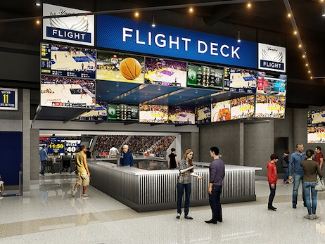 Pacers Announce Yuengling as Official Craft Beer Partner and Sponsor of New Yuengling Flight Deck in Expanded Agreement
