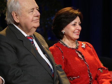 Tom Benson's influence remains in New Orleans, NFL, NBA