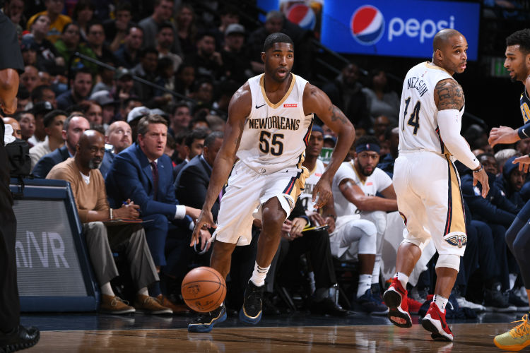 Game 16: Pelicans-Nuggets Postgame Quotes 11-17-17
