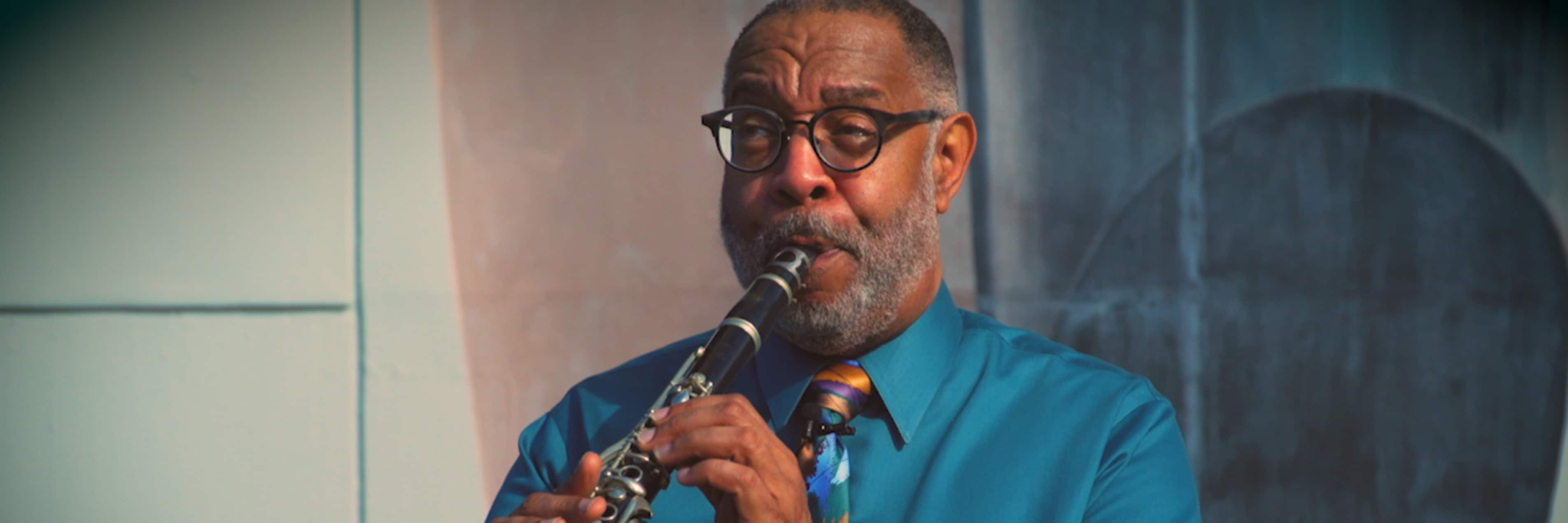 Artist Extras: Sounds of New Orleans with Dr  Michael White