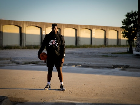 Behind the Scenes: Pelicans intro video for 2019-20 season