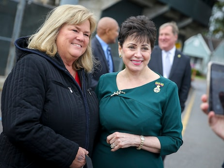 Gayle Benson Community Assistance Fund created; Additional assistance announced