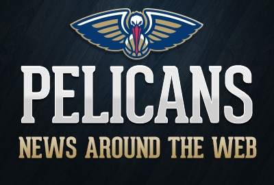 Pelicans News Around the Web 4-13-2021