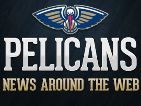 Pelicans News Around the Web (3-27-2020)