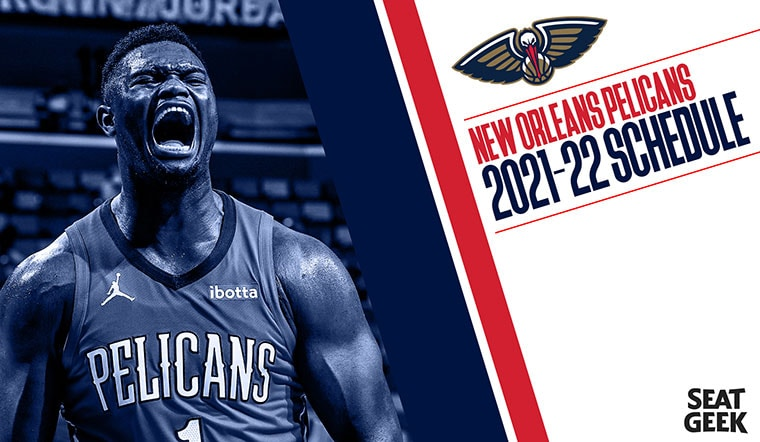 New Orleans Pelicans   The Official Site of the New Orleans Pelicans