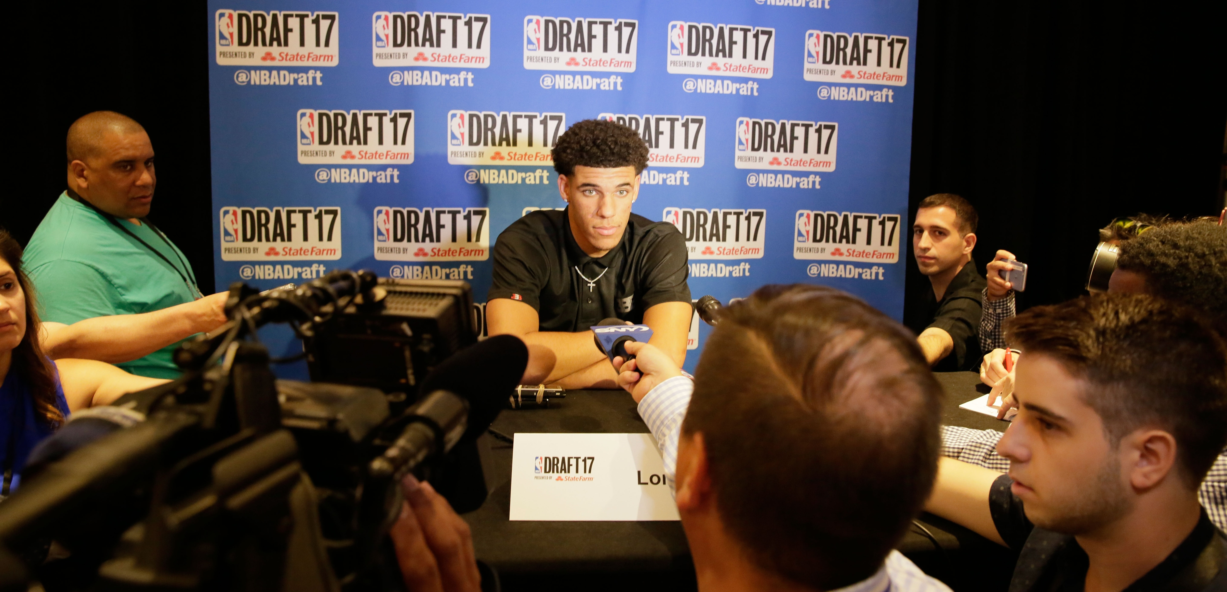 NBA draft expected to provide another talent influx to already-deep PG position