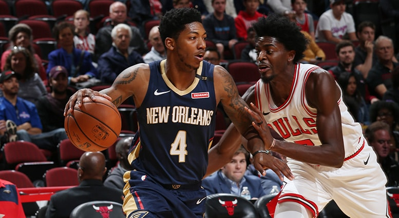 Elfrid Payton Injury Update