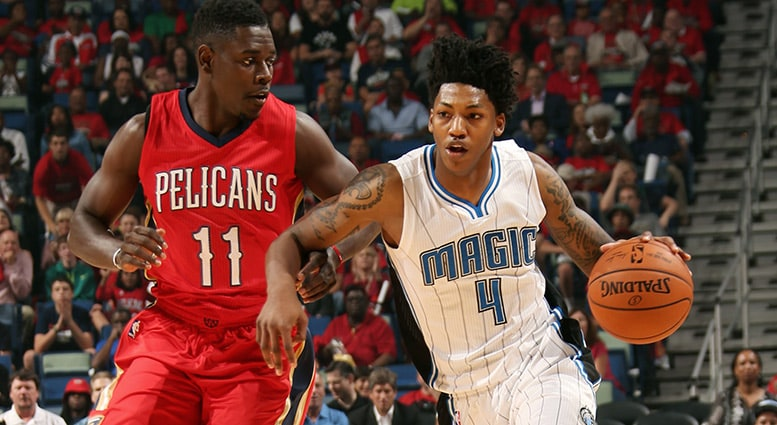 Pelicans believe Elfrid Payton joining New Orleans roster will be mutually beneficial