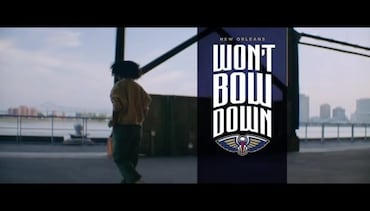 WATCH: Won't Bow Down