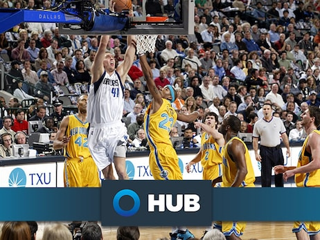 Pelicans shootaround update presented by HUB International: With him on verge of passing Wilt, New Orleans players pay tribute to Dirk Nowitzki