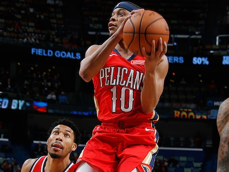 New Orleans Pelicans waive Tim Frazier