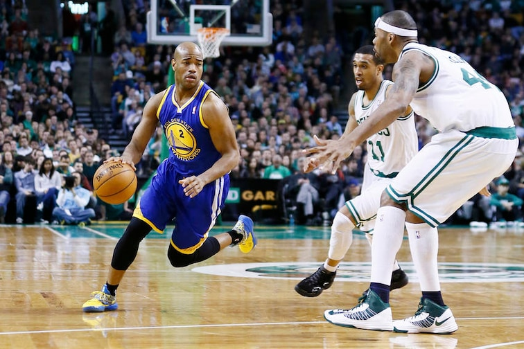 Golden State Warriors v Boston Celtics