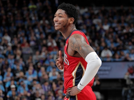 Audio: 2018-19 Pelicans Player Season Recap – Elfrid Payton