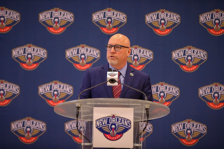 David Griffin Continues To Fulfill Lifelong Dream New