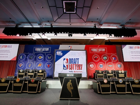 Pelicans to select 13th in 2020 NBA Draft