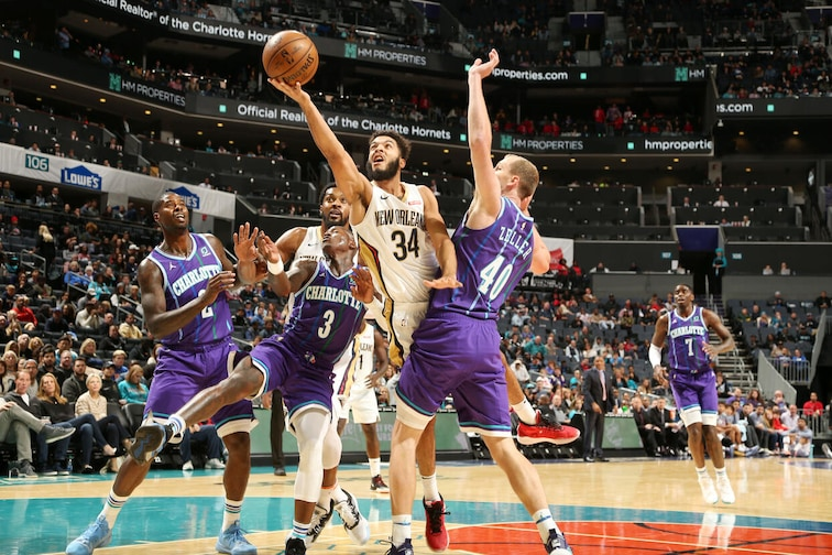 2019 Game 9 Pelicans At Hornets Postgame Quotes 11 9 19 New Orleans Pelicans