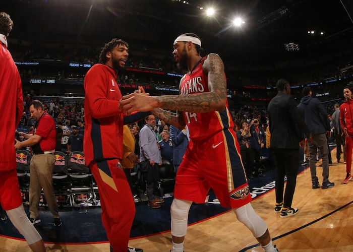 2019-20 Game 42: Pelicans vs. Jazz Postgame Quotes 1-16-20 | New Orleans Pelicans