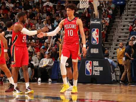 2019-20 Game 43: Pelicans vs. Clippers Postgame Quotes 1-18-20