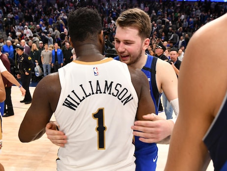 2019-20 Game 62: Pelicans at Mavericks Postgame Quotes 3-4-20