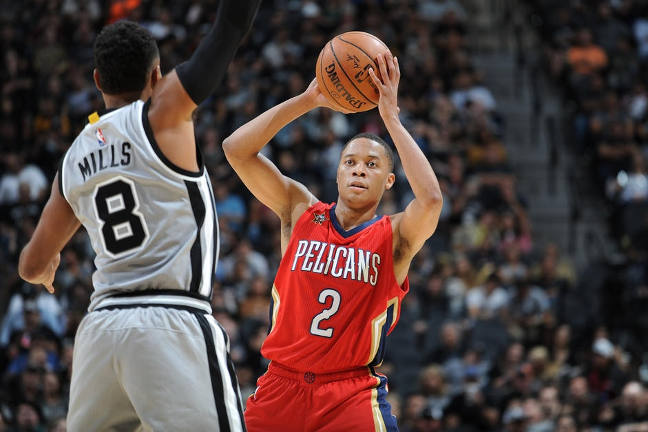 Pelicans Acquire 52nd Overall Pick in 2017 NBA Draft