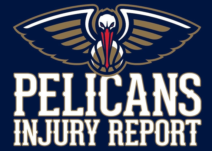 Brandon Ingram out vs. Rockets due to knee soreness | New Orleans Pelicans
