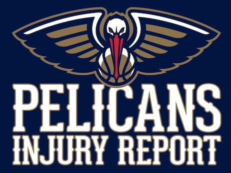JJ Redick probable, three other Pelicans listed as questionable for Memphis game