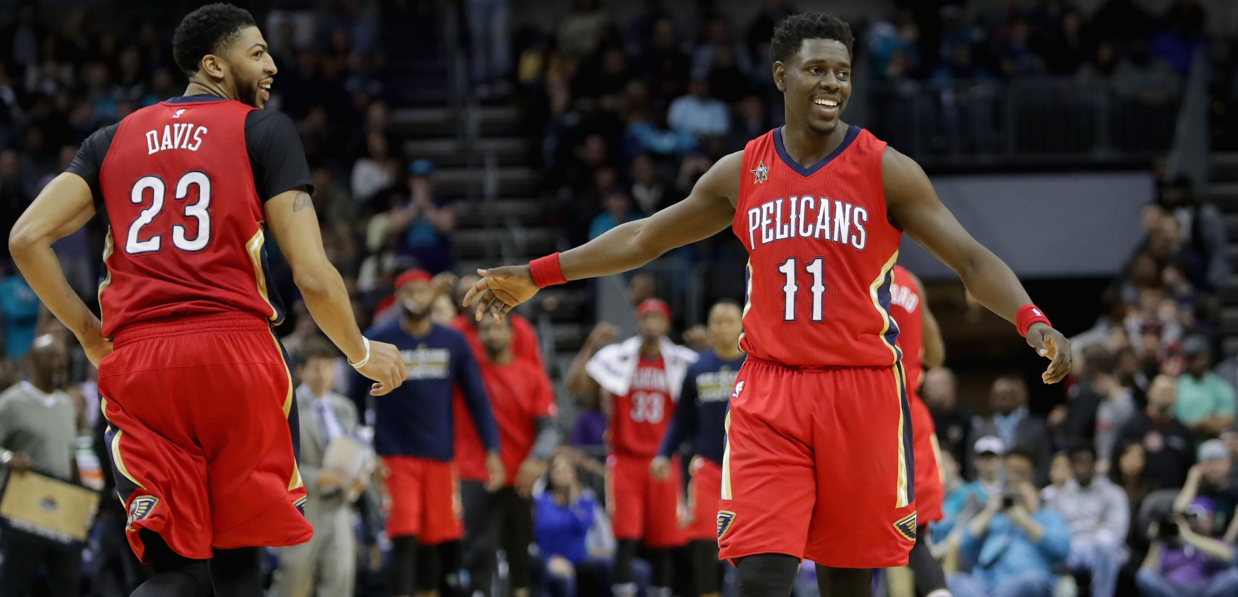 Pelicans-by-the-numbers