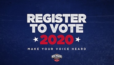 Text PELICANS to 26797 to register