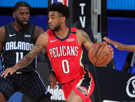 Entergy postgame wrap: Magic 133, Pelicans 127