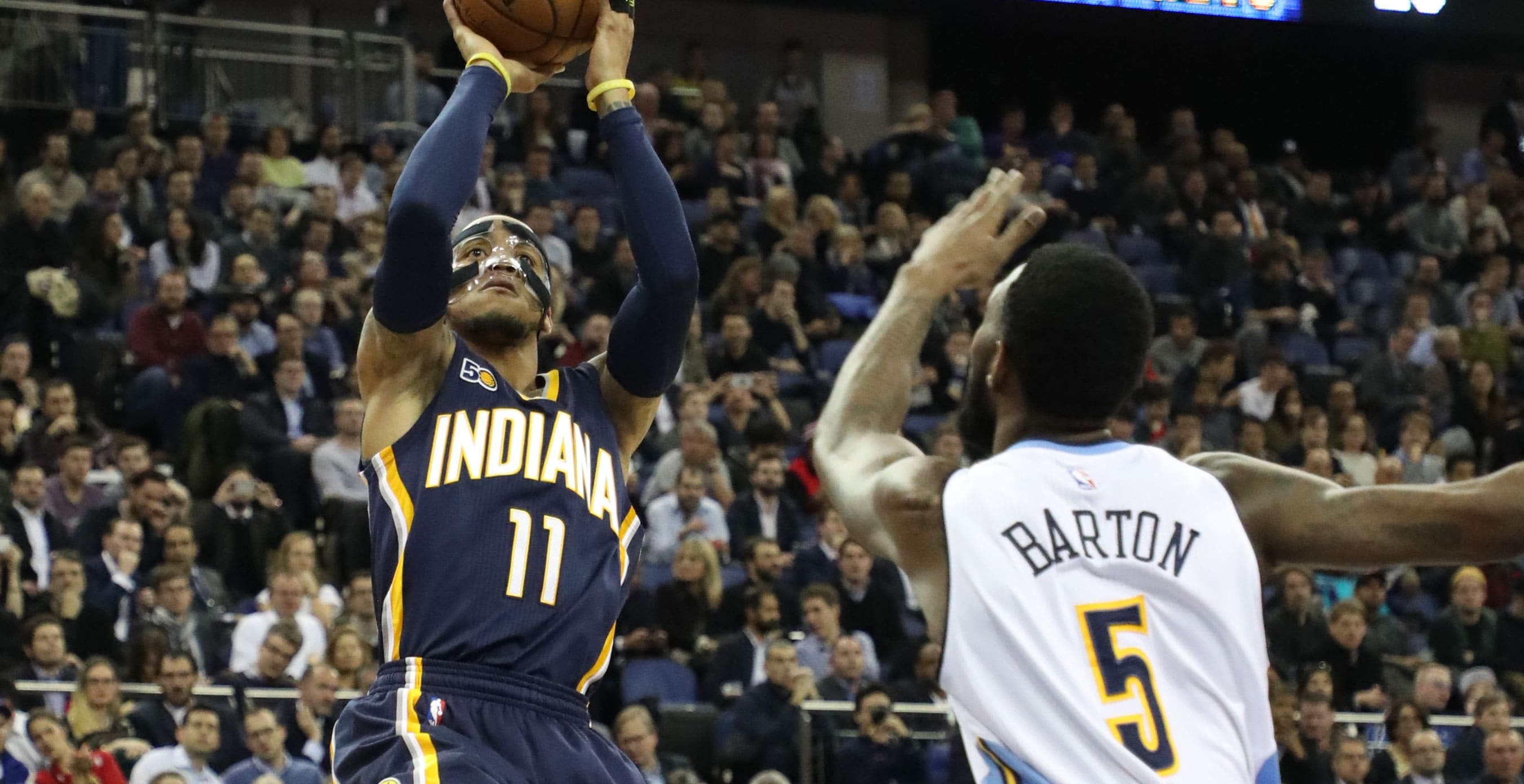 Recent No. 40 overall picks have yielded Monta Ellis handful of quality role players