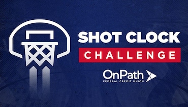 PLAY: Shot Clock Challenge
