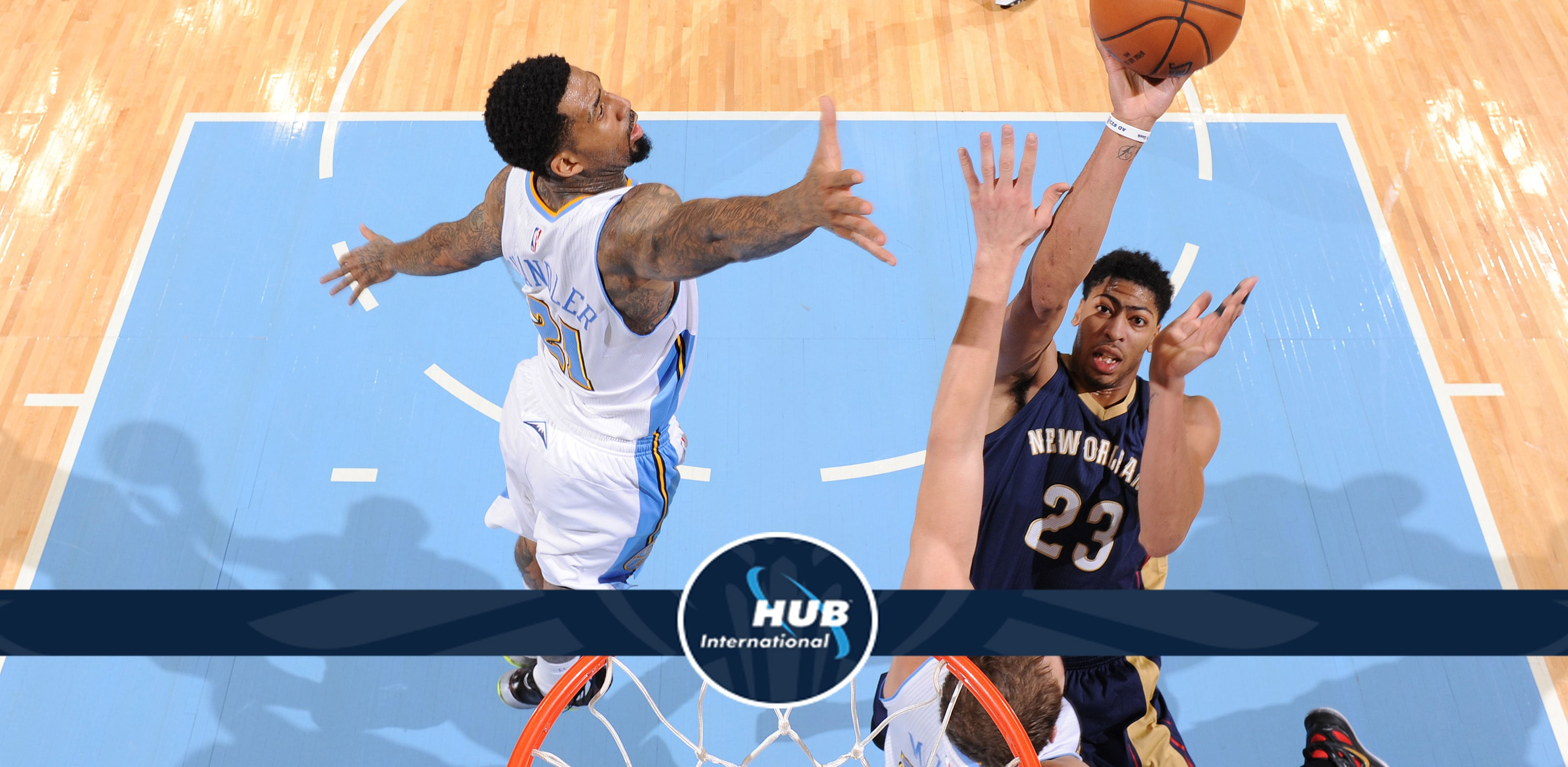 Pelicans shootaround presented by HUB International: DeMarcus Cousins questionable game-time decision at Nuggets