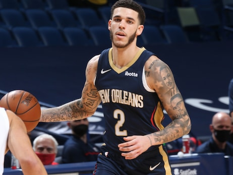 Pelicans shootaround update presented by Entergy: Lonzo Ball returning to action in D.C.