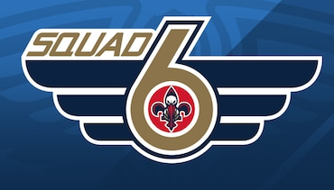 e51f52f2 New Orleans Pelicans | The Official Site of the New Orleans Pelicans